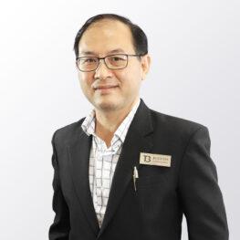 ผศ.ดร. ณัฏฐ์พัชร์ ลาภบำรุงวงศ์