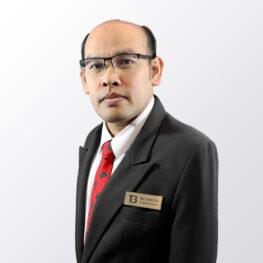 ดร.อาณัติ รัตนถิรกุล