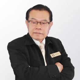 อาจารย์สมชาย หนองฮี